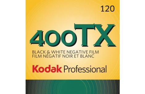 Kodak TRI-X 400 120 Mittelformat