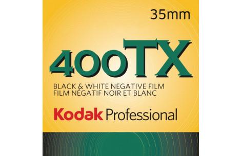 Kodak Tri-X 400 TX 135/36