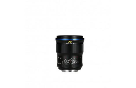 LAOWA Argus 33mm f/0,95 CF APO Fuji X (APS-C)
