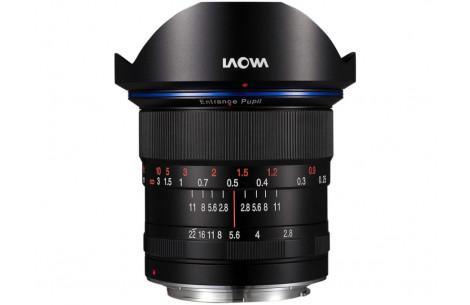 LAOWA 12mm F2.8 für Nikon