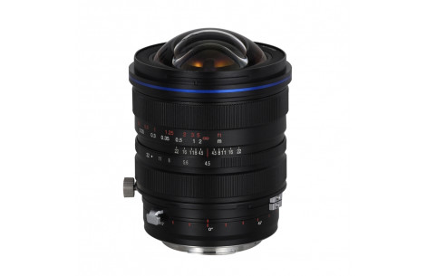 LAOWA 15mm f/4,5 Zero-D Shift f. Sony E Vollformat