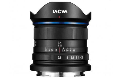 LAOWA 9mm F2,8 für MFT