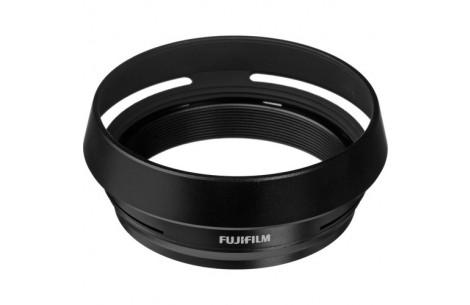 Fujifilm Gegenlichtblende für Finepix X100, S, T, F Schwarz