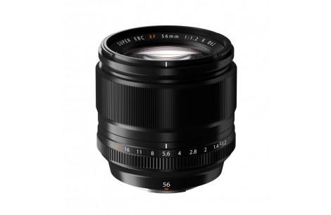 Fujifilm Fujinon XF 56mm F1,2 R schwarz