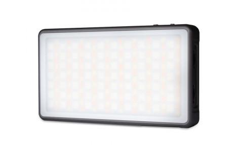 Leofoto FL-L190 RGB LED-Panel für Foto und Video