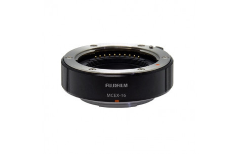 Fujifilm Macro Zwischenring MCEX-16
