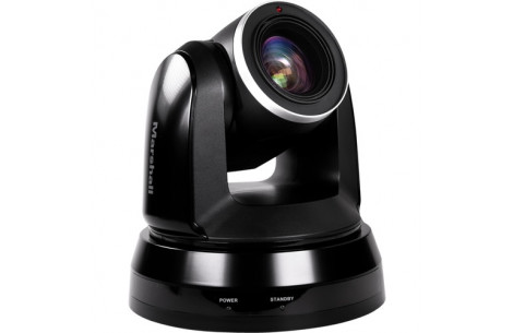 Marshall Electronics CV612HT-4K PTZ-Kamera schwarz