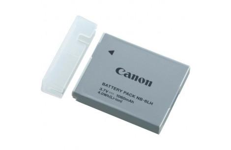 Canon Akku NB-6LH