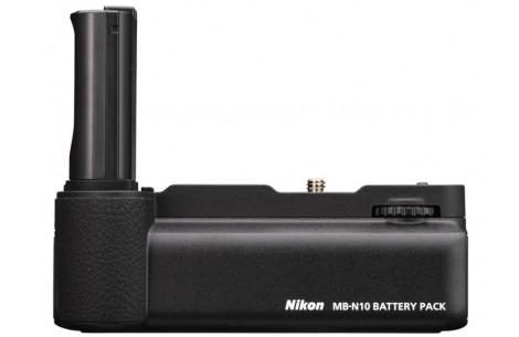 Nikon Batteriegriff MB-N10 für Z7 / Z6
