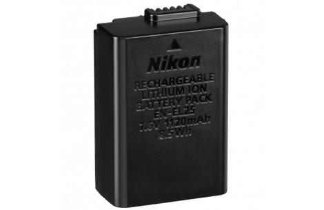 Nikon Akku EN-EL25 für Z50
