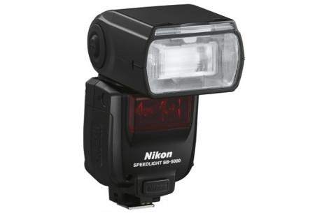 Nikon Blitz SB-5000