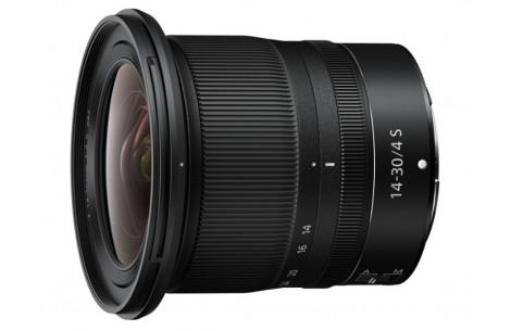 Nikon NIKKOR Z 14-30 mm 1:4,0 S