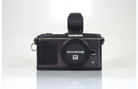 Olympus Pen E-P2 - gebraucht