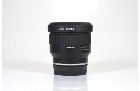Tamron AF 35/2,8 Di III OSD Sony FE Sony E-Mount - gebraucht