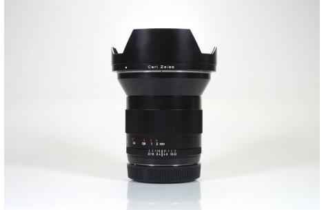 Zeiss ZE  21mm 2,8 Distagon T* Canon EF - gebraucht