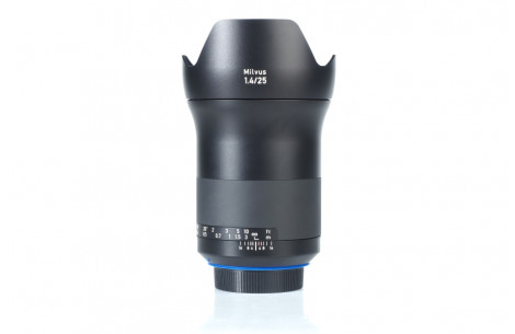 Zeiss Milvus ZE  25mm 1,4 Distagon Canon EF - gebraucht