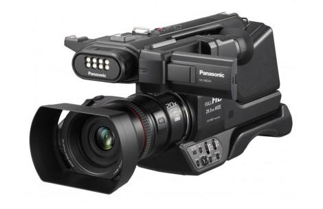Panasonic HC-MDH3 Full HD Schulterkamera