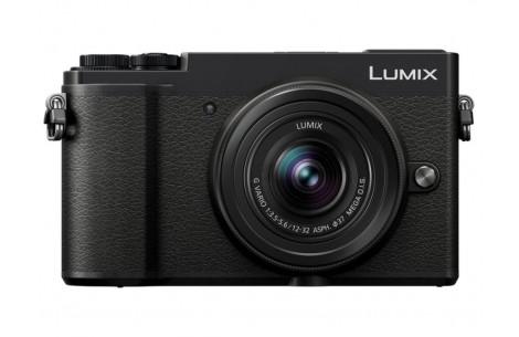 Panasonic Lumix DC-GX9 Kit 12-32mm