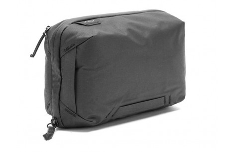 Peak Design Travel Line Tech Pouch schwarz