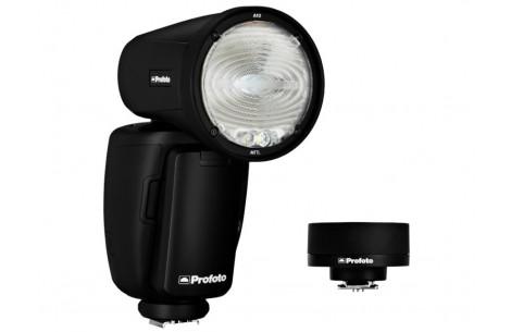Profoto A10 Off-Camera Kit - Fujifilm