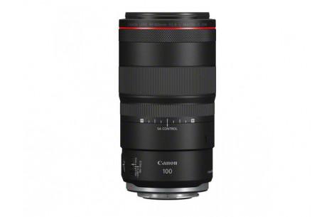 Canon RF 100 mm Makro F/2,8  IS USM