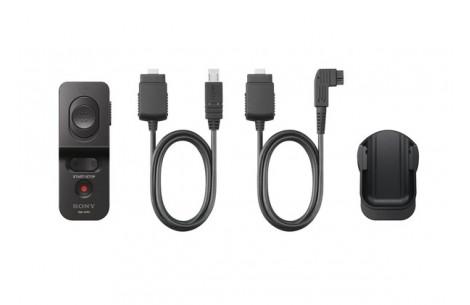 Sony Kabel-Fernbedienung RM-VPR1