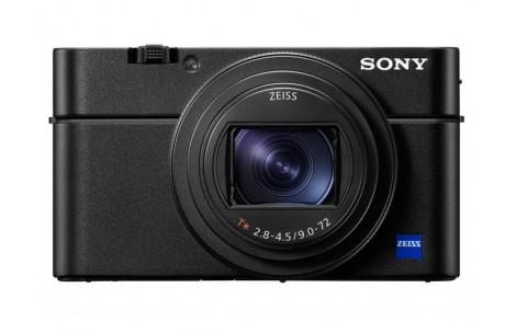 Sony Cybershot DSC-RX100 VI + gratis Sony 64 GB SDXC Cl10 UHS-II