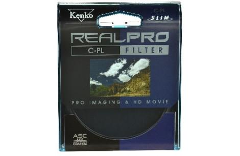 Kenko Filter POL REAL PRO MC C-PL 67mm