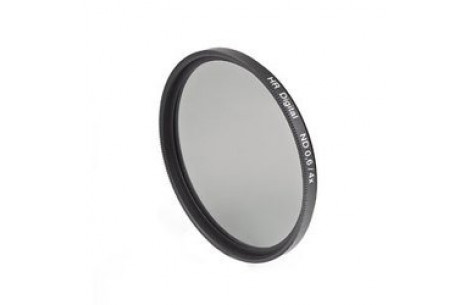 Rodenstock HR Digital Graufilter ND 0,6/4x 62mm