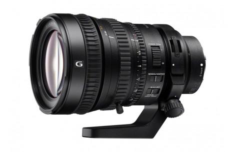 Sony SEL FE 28-135mm F4,0 OSS PZ G