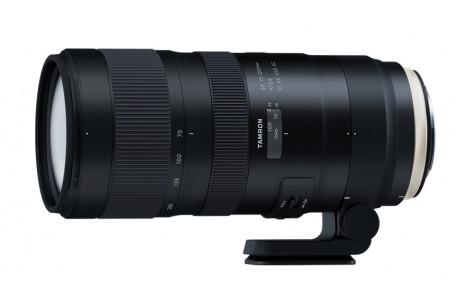 Tamron AF 70-200mm F2,8 SP Di VC USD G2 Nikon