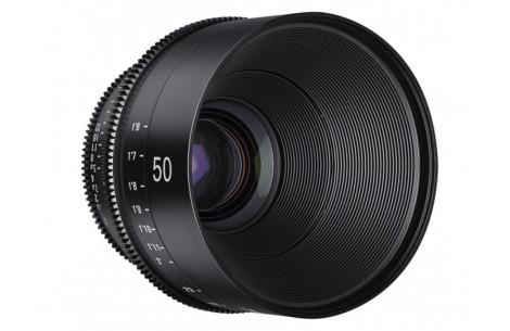Samyang 50mm T1.5 XEEN Cine Lens Canon