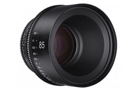 Samyang 85mm T1.5 XEEN Cine Lens Canon
