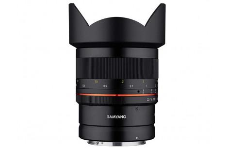 Samyang MF 14mm F2,8 Z für Nikon Z