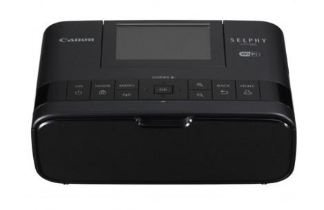 Canon Drucker Selphy CP1300 schwarz