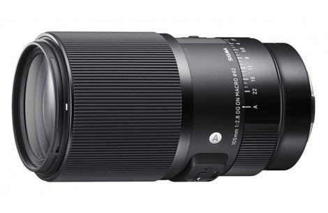 Sigma AF 105mm F2,8 DG DN Macro [A] Sony-E