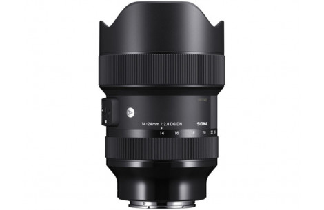 Sigma AF 14-24mm F2,8 DG DN -A- (für L-Mount)