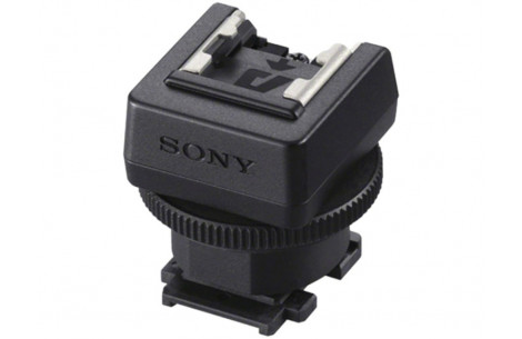 Sony ADP-MAC Adapter Zubehörschuh