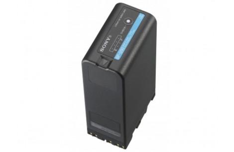 Sony Akku BP-U90