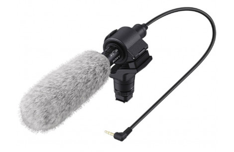Sony ECM-CG60 MIKROFON