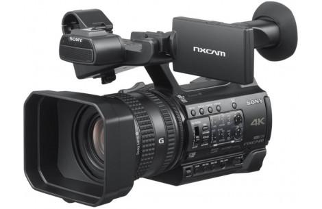 Sony HXR-NX200 NXCAM-Camcorder