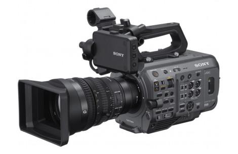 Sony PXW-FX9VK XDCAM 6K Kit inkl. 28-135mm F4 G OSS