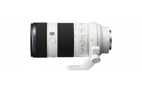Sony SEL FE 70-200mm F4,0 G OSS