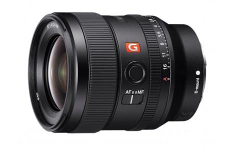 Sony SEL FE 24mm F1,4 GM