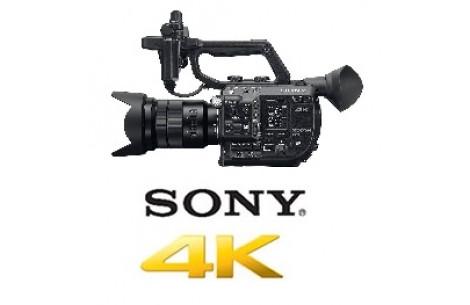 Sony Software Upgrade Softwarekey CBKZ-FS5RIF für PXW-FS5