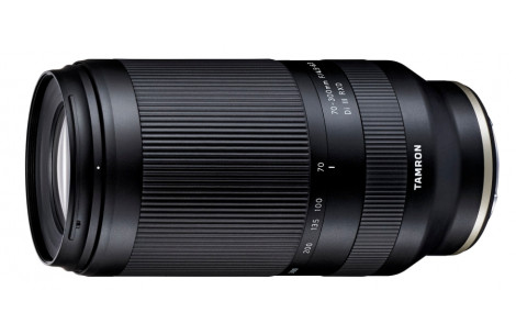 Tamron AF 70-300mm F/4.5-6.3 Di III RXD Sony-E