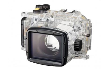 Canon UW-Gehäuse WP-DC55 (G7 X Mark II)