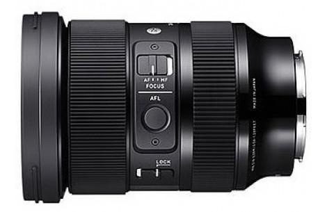 Sigma AF 24-70mm F2,8 DG DN | Art  für Sony E