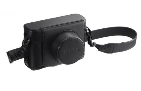 Fujifilm Tasche BLC-X100F für X100F schwarz