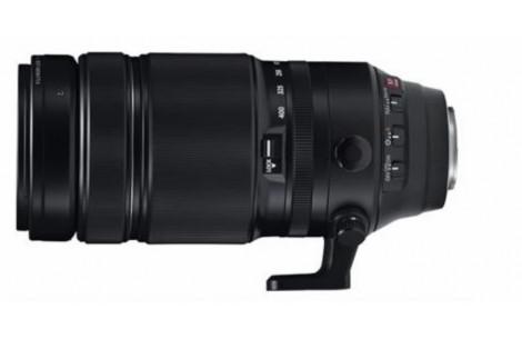 Fujifilm Fujinon XF-100-400mm F4,5-5,6 R LM OIS WR